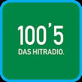 100'5 DAS HITRADIO APK for iPhone