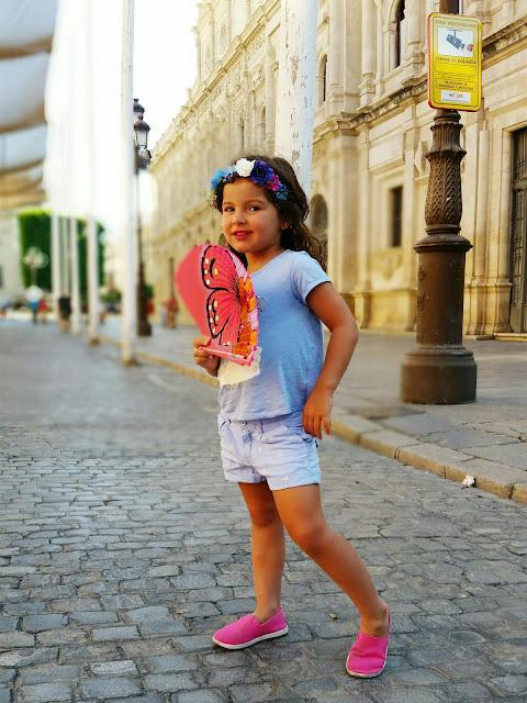 Outfits de Verano para Niñas