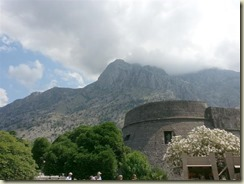 20150609_Kotor city walls (Small)