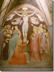 220px-Santa_Felicita,_sala_capitolare,_Niccolò_di_Pietro_Gerini,_Crocefissione_(1387)