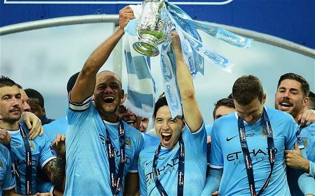 Pellegrini: Man City will attack Everton