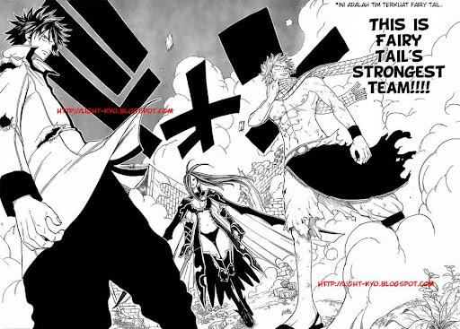 Manga Fairy Tail Indo 21 page 15