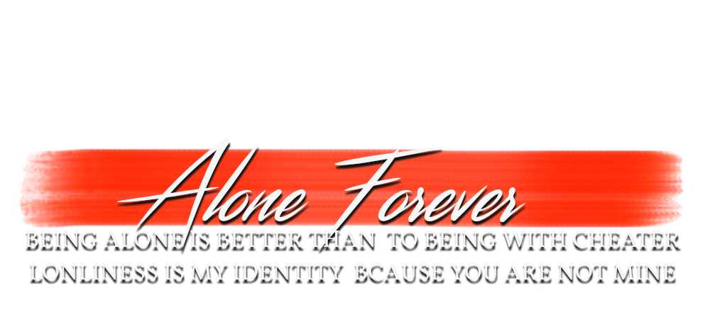 Alone Png Text Effect Pic Editors Zone Photo Editors