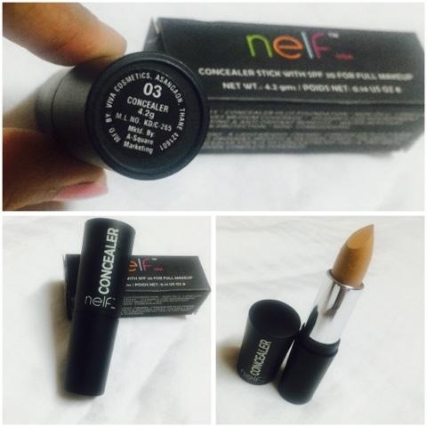 Nelf CONCEALER Stick 03