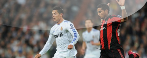 Real Madrid vs. AC Milan en VIVO - World Football Challenge 2012
