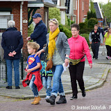 1e dag Vierdaagse Winschoten 2015 - Foto's Jeannet Stotefalk