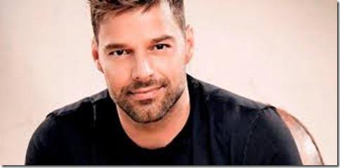 Ricky Martin boletos