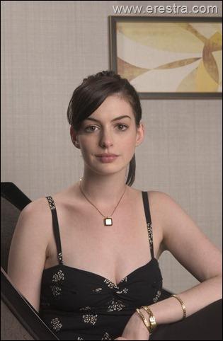 Anne Hathaway26.