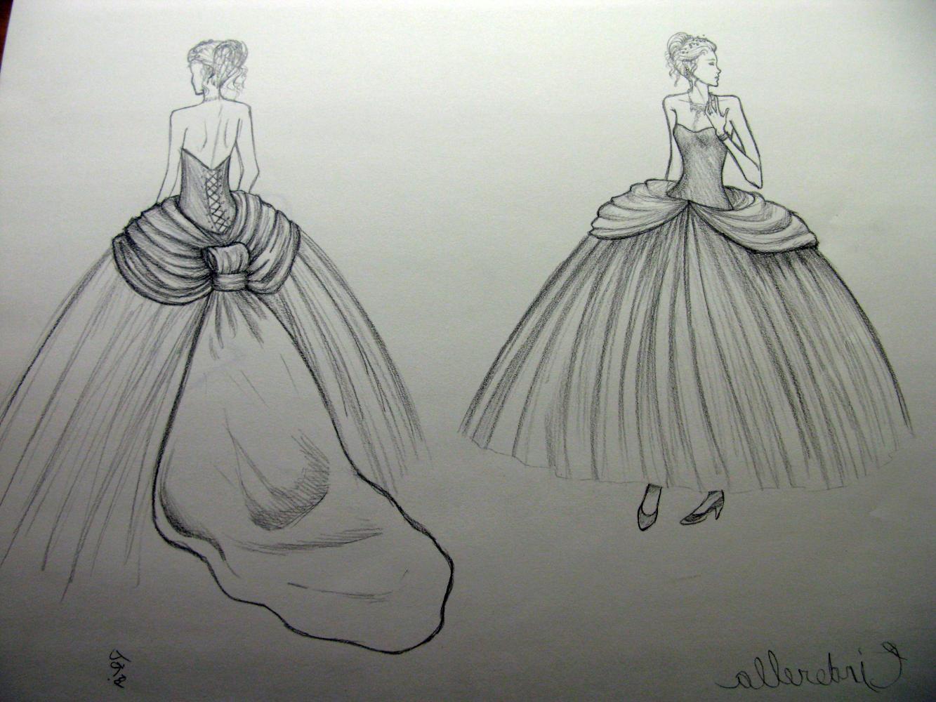 cinderella wedding dresses