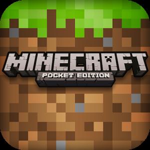 Minecraft - Pocket Edition apkmania