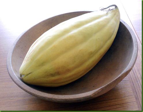 Melão Banana