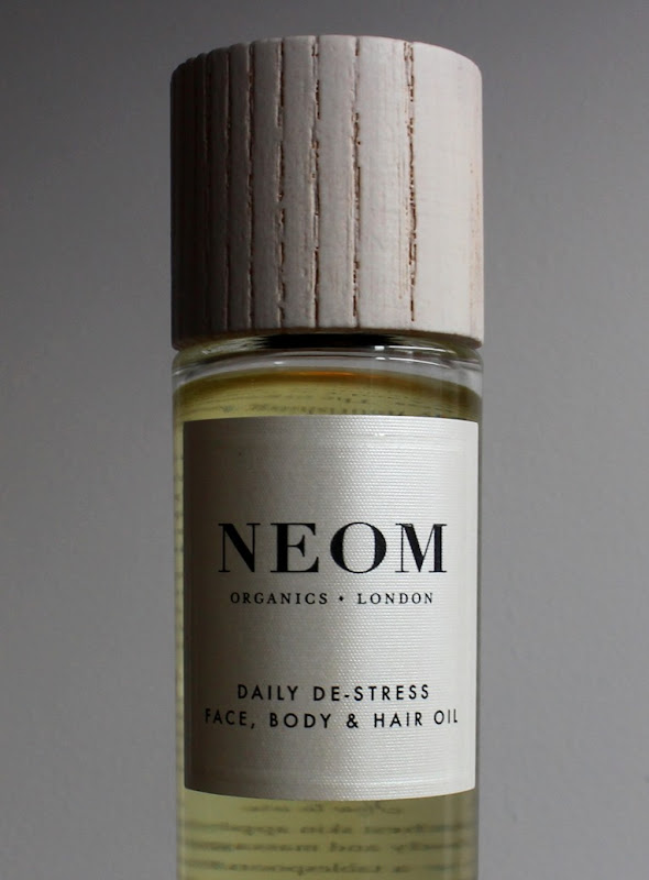 NEOM-Daily-De-Stress-Hair,Face,Body-Oil-review
