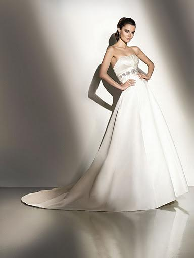 enzoani wedding dress bn