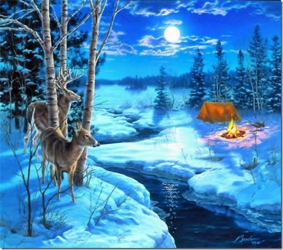 paisajes navidad (15)