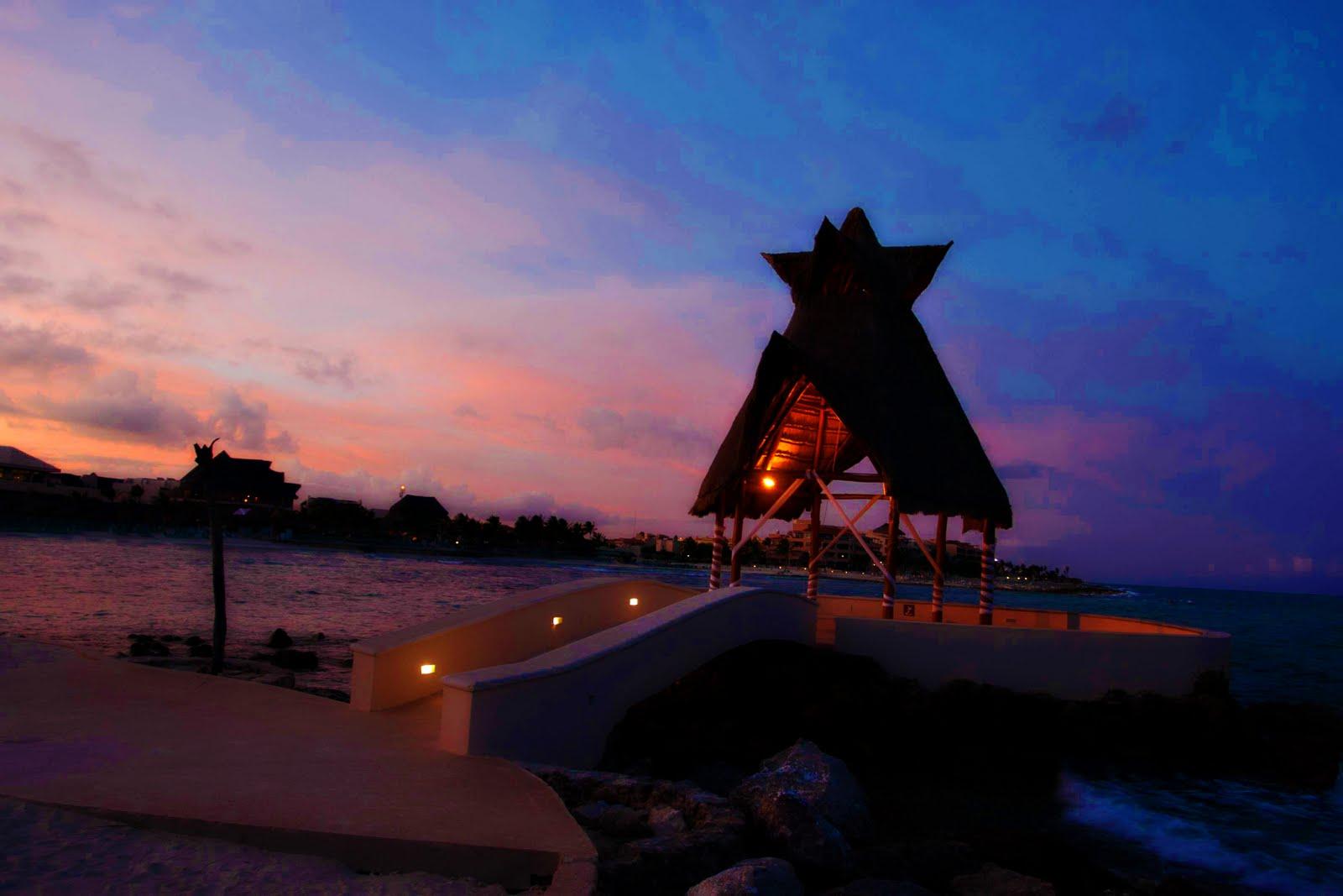 Free Wedding Program Templates mexico beach catholic wedding