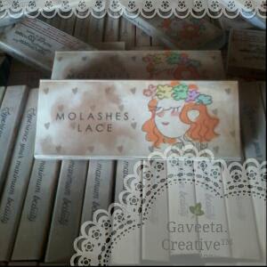Box packaging bulumata