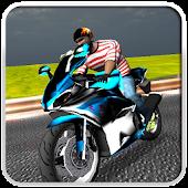 Motor Bike Real Racer 3D