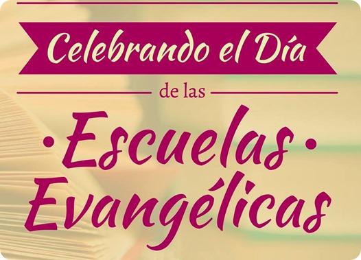 escuelas evangélicas