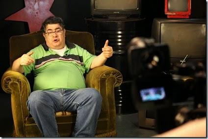 Profe - Entrevista Gulino