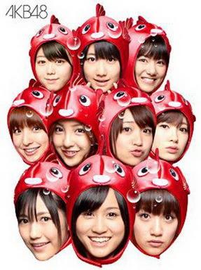 [TV-SHOW] AKB48 – 逃した魚たち~シングルビデオコレクション~ (2010/07/14)
