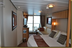 Stateroom 1A