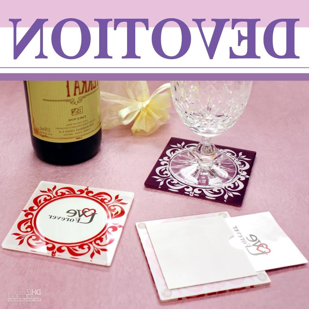 wedding favours 2-pcs set