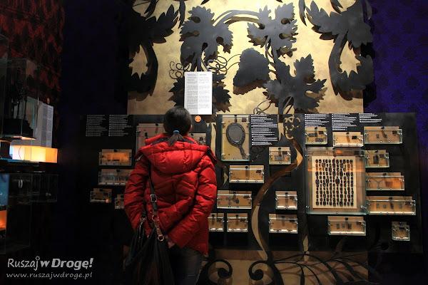 Ruszaj w Drogę w Muzeum Odlewnictwa
