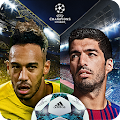 Game PES 2017 PRO EVOLUTION SOCCER APK for Kindle