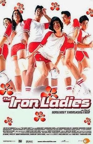 Những Cô Gái Thép - Iron Ladies (2000)