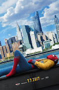 Spider-Man: Homecoming (TS)