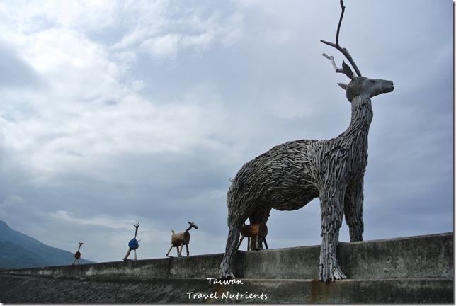台東比西里岸 幾米彩繪村 (72)