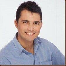 Secretário de Cultura Moacir Gomes