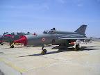 [MiG-21 Fishbed]