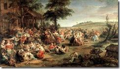 La Kermesse-Rubens