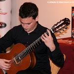 Carlos Rosaleny Valls. Tribuna Rosa Gil Bosque de Jóvenes Guitarristas