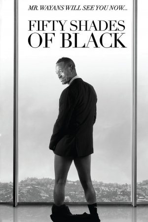 Marlon Wayans' Fifty Shades of Black Official Trailer