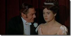 Phantom of the Opera Unwanted Advances