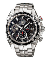 Casio Edifice : EFE-504D
