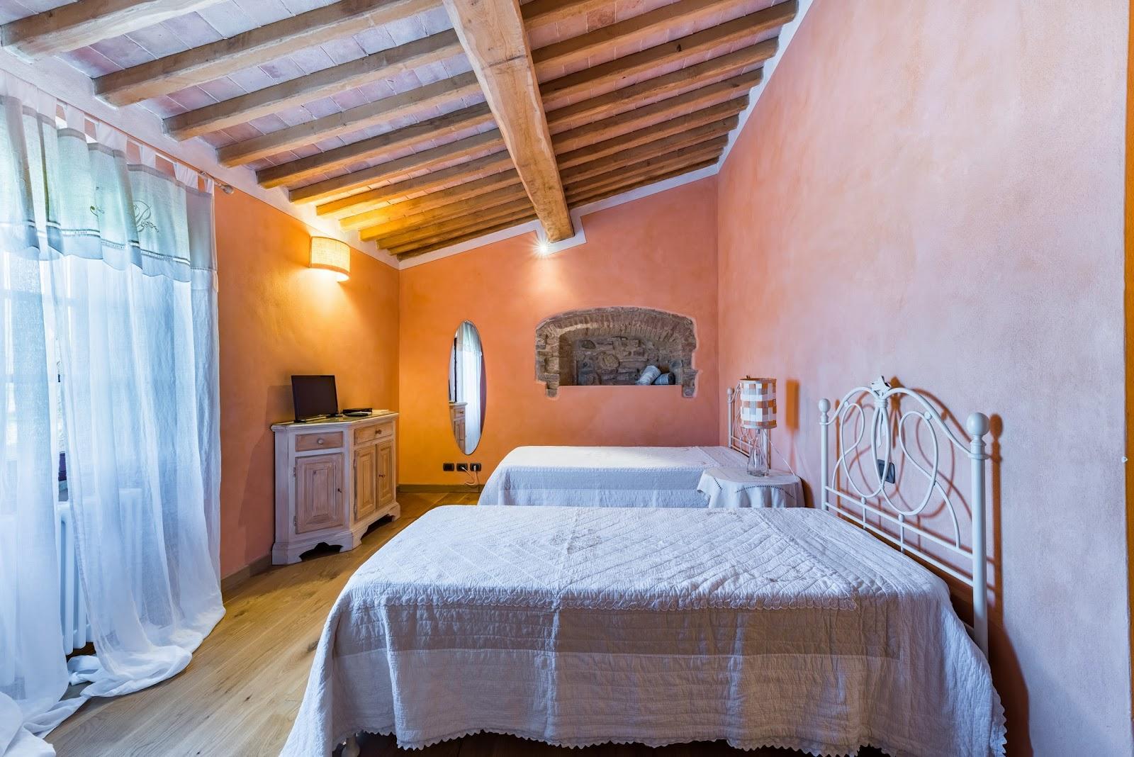 Ferienhaus Villa Belvedere (769342), Poggibonsi, Florenz - Chianti - Mugello, Toskana, Italien, Bild 38