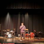 Novembre 2014 - Vespres de Jazz - Dale Turner Quintet