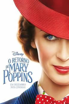 Baixar Filme O Retorno de Mary Poppins (2018) Dublado Torrent Grátis