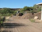Tackling the dirt pile 11-6