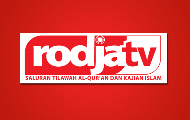 Rodja TV Live Streaming