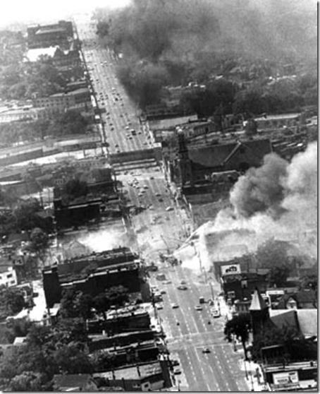 67 riots