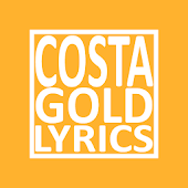 Download Costa Gold Letras APK on PC