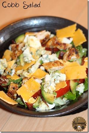 Cobb Salad logo 3