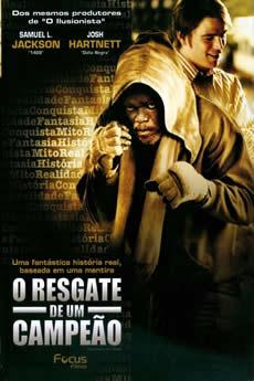 Baixar Filme O Resgate de Um Campeão (2008) Dublado Torrent Grátis