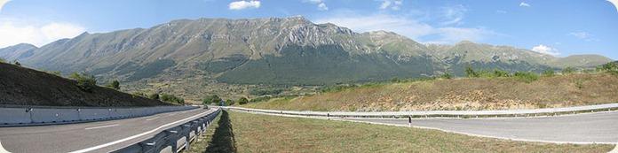 abbruzo A24-Panoramic
