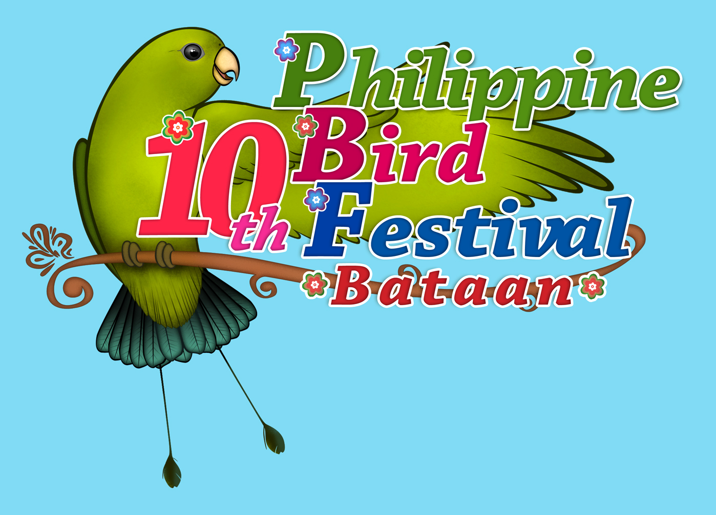 Image of The Philippine Bird Festival