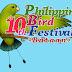 The Philippine Bird Festival